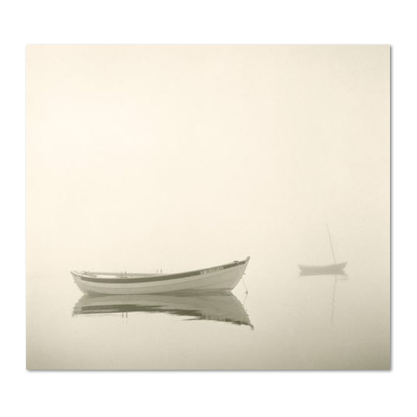 Michael Kahn_MORNING MIST I
