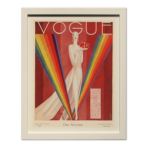 Eduardo Garcia Benito_Vogue Early September 1926