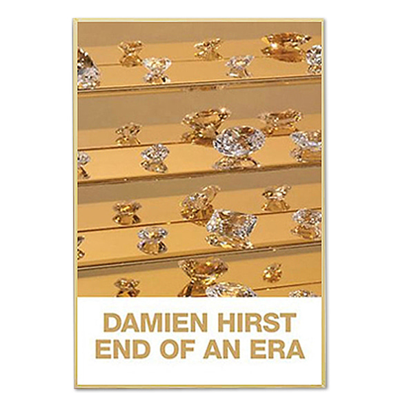 Damien Hirst_End of an Era