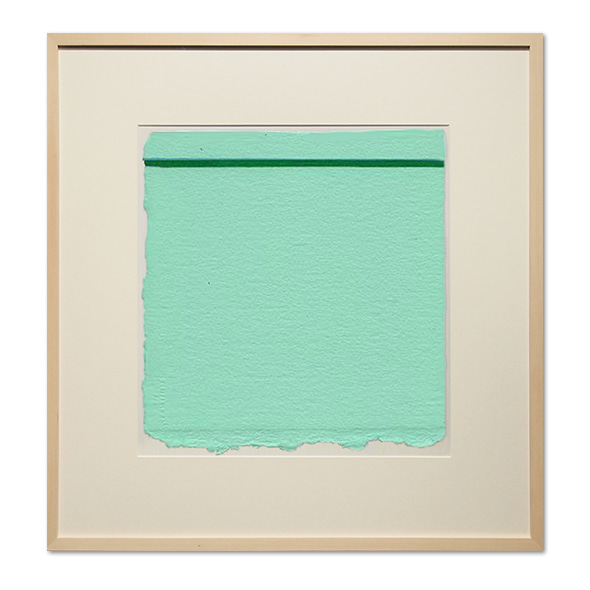 Anne Truitt_SUMMER NO. 11, 1996