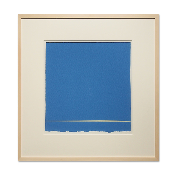 Anne Truitt_SUMMER NO.6,1996