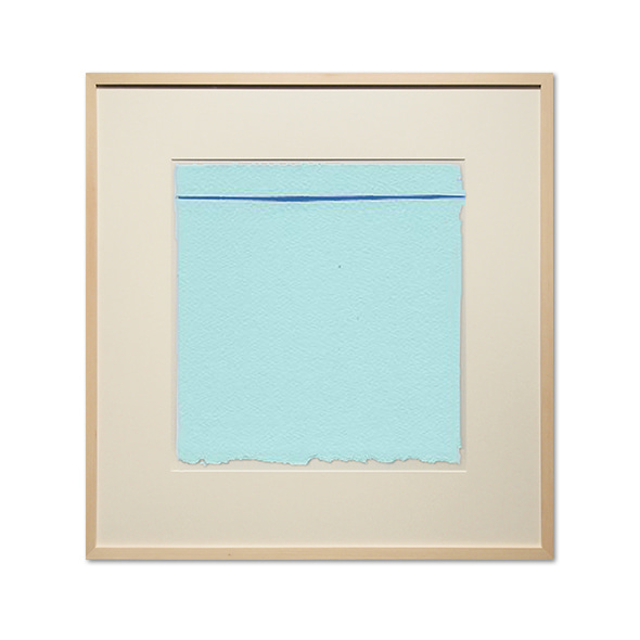 Anne Truitt_SUMMER NO.53,1996