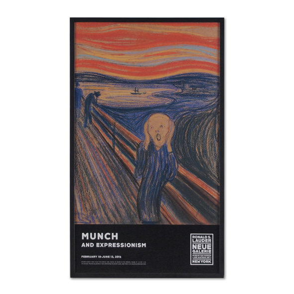 Edvard Munch_Munch andExpressionism