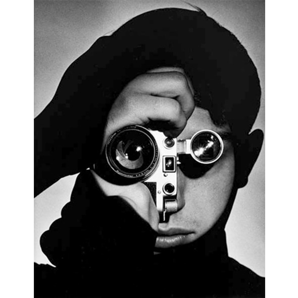 Andreas Feininger_PHOTOGRAPHER DENNIS STOCK