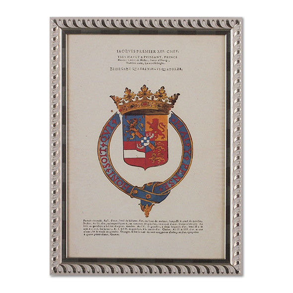 abc collection_Royal Coat of Arms 1