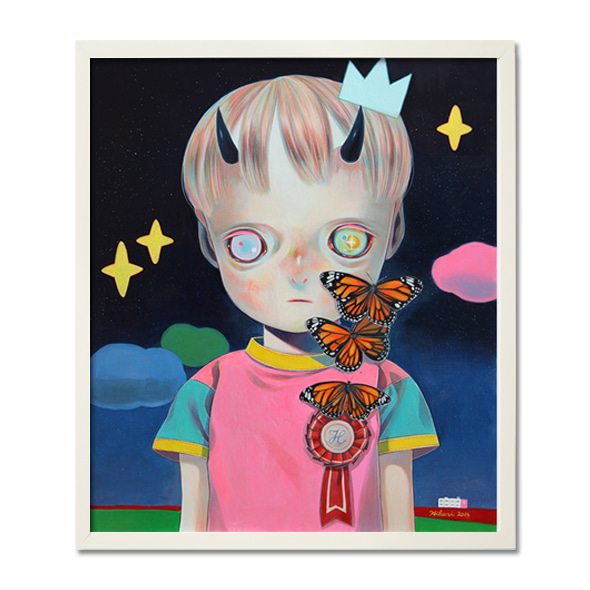 Hikari Shimoda_Children of This Planet 24