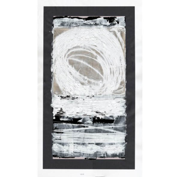 Ethan Harper_White Washed Abstract Ⅰ