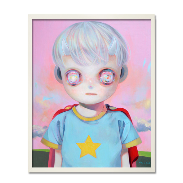 Hikari Shimoda_THE EULOGY AT A FUNERAL