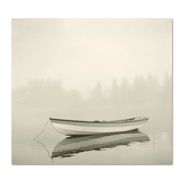 Michael Kahn_QUIET MORNING II
