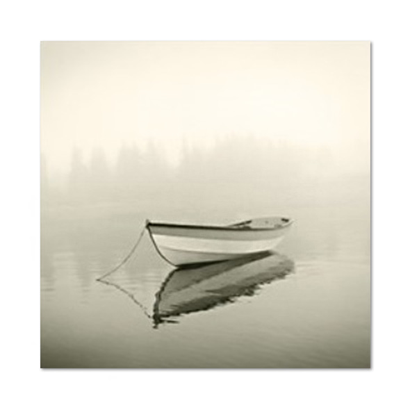 Michael Kahn_QUIET MORNING I