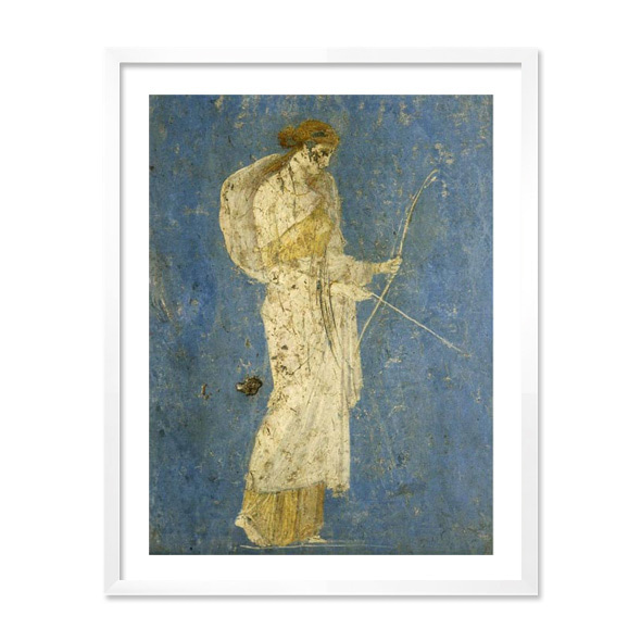 abc collection_Pompeii Fresco I